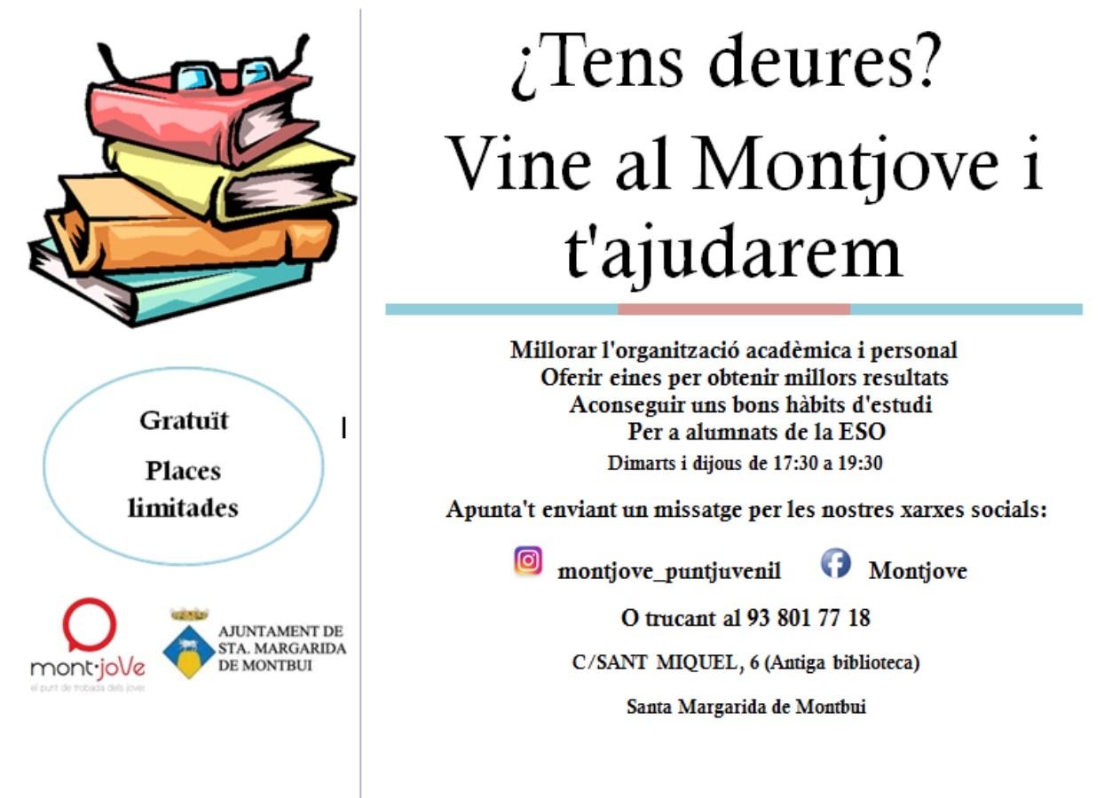 Vine a Mont-Jove !