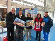 Marató Solidària de Joguines, a benefici de Creu Roja Anoia