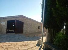Fotografia del Punt d'Informació Turística ubicat a La Tossa de Montbui