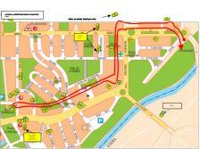 Afectacions de trànsit amb motiu de la 37a Mitja Marató de l'Anoia