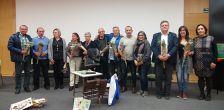 Taula rodona commemorativa del 50è aniversari de l'Escola García Lorca